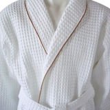 Cialda Hotel Bathrobe in kimono Style Factory Wholesale (DPFT8066)