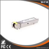 GLC-BX-D-80 - 1000Base BX-D LC, 80 Km, TX: 1550 nm, RX: 1490 nm SFP 송수신기. 양립한 100%년 Cisco