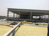 Pvc Waterproofing Membrane voor Roofings
