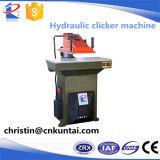20ton Hydraulic Swing Arm Cutting Press