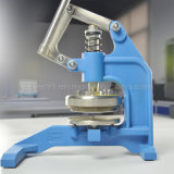De hand-Pers van de Machine van de stof de TextielSnijder van de Steekproef (GT-c75-2)