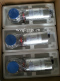 Stahlgrad-festgeklemmtes Drosselventil der nahrung304/316lstainless