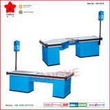 Supermarché Checkout Counter avec Number Direction Board (OW-C010)