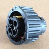 Разъем проводки провода Tyo AMP Te мыжской загерметизировал 1-967402-1