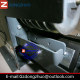 CNC機械のための冷却剤のろ過システム