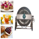 Haute Qualité Double Layered Jacketed Kettle