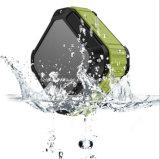 Mini altofalante impermeável de Bluetooth com cartão do TF, FM, Handsfree, NFC