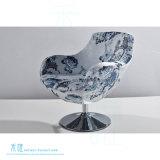 Cadeira moderna do lazer do giro do estilo para a sala de visitas (HW-C133BC)