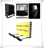 Buena calidad al aire libre 150W reflector impermeable del LED con Philips SMD LED chip