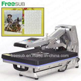 Freesub Flatbed Heat Transfer Printing Machine per Sublimation T-Shirt (ST-4050)
