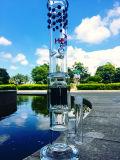 新しい到着アーム木および蜂蜜の櫛の濾過器のガラス管のガラス配水管