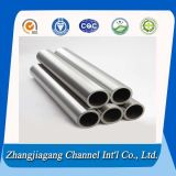 Anti-corrosif et High Purity ASTM B338 Seamless Titanium Tube