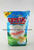 Limpieza sana de la litera de gato del gel de silicona; Sin polvo