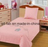 Органический комплект постельных принадлежностей детей хлопка