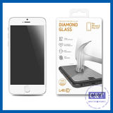 iPhone 6 Plusのための2.5D 9h Tempered Glass Screen Protector