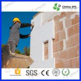 Bons granules de l'évaluation ENV pour faire des tuiles de plafond de panneau et de mousse de styrol de mur de polystyrène
