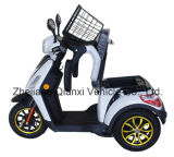 Scooter de movimentação elétrica de grande volume de Watt com 3 rodas com bateria de ácido-chumbo (ST096)