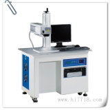 Jewellery Applicationsのための30W FiberレーザーMarking Machine