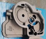Carcaça de areia personalizada, carcaça do ferro, caso da movimentação para a maquinaria de levantamento