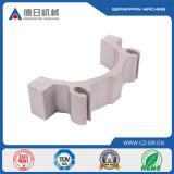 産業機械コンポーネントのアルミ鋳造