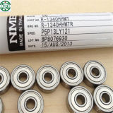 Alta calidad NMB que lleva 608 el rodamiento de bolitas de Singapur NMB 608z 608zz 608RS 608-RS 608-2RS