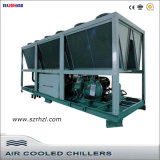 80 aux refroidisseurs d'eau refroidis par air industriel de la vis 400kw