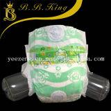 Цвет ранга b мягкий напечатанный задыхается пеленка младенца типа