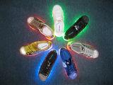 [كسول شو] [أونيسإكس] بالجملة مع [لد] أحذية خفيفة وحيد