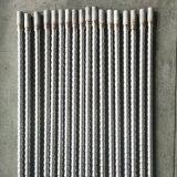 [ستينلسّ] فولاذ أنابيب (300 [سري]) لأنّ مرجل كاتم صوت حرارة عصير [إفبورتر]