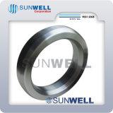 guarnizione ovale della giuntura dell'anello 316L