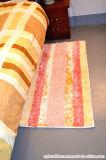 Coperte personalizzate variopinte della moquette di superficie coperta del Chenille di buona qualità