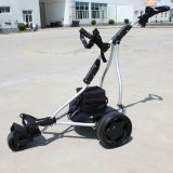 Golf à piles Trolley avec 3 Wheel (DG12150-D)