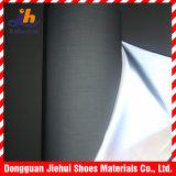Il nastro riflettente d'argento del tessuto si applica all'uniforme scolastico