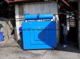 제당 공장을%s 자동활송장치 유형 자석 분리기 (필리핀에서)