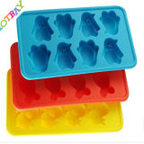 Moldes Home do cozimento do bolo do silicone de Kintchware