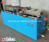 Halbautomatischer Abschminktuch-Papierkasten, der industrielle Maschinerie packt