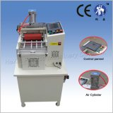 Effiency elevado Speed Pneumatic Cutting Machine (controle do PLC)