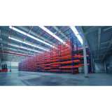 Lourd-rendement d'OIN Approved Warehouse Rack pour Industrial Warehouse