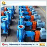 Pompe centrifuge d'eau de mer d'acier inoxydable