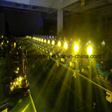 حارّ عمليّة بيع [أسرم] [7ر] حزمة موجية 230 ضوء متحرّك رئيسيّة