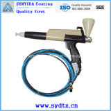 Powder Coating Spray Gunの静電気のSpray Painting