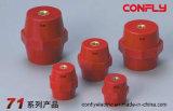 Isoladores BMC da baixa tensão da série de setembro, SMC