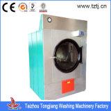 Asciugatrice dell'hotel automatico della lavanderia per la piuma dei calzini degli strati dei vestiti