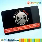 De anti-diefstal Hoge Blokkerende Kaart van de Beschermer RFID van de Kaarten van de Veiligheid