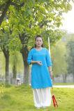 Habillement de sports du ressort des femmes de Chi de Tai de Taoism et du lin textile d'été