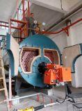 caldaia a vapore a petrolio del gas automatico di 1ton 2ton 4ton 6ton 8ton 10ton
