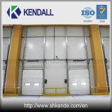 Cella frigorifera di logistica con l'attrezzatura di refrigerazione di Kendall