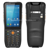 Support Bluetooth und WiFi 1d/2D Handy des Barcode-Scanner-PDA
