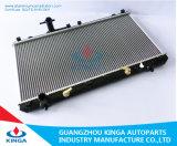 Radiatore del Suzuki del Liana/Aerio 01-04 all'OEM 1700-54G20 nella memoria di alluminio con il serbatoio di plastica per il rimontaggio