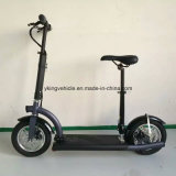 "E-Scooter pliable de la qualité 12 "" (ES-1201)"